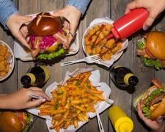 Restaurante  El Gusto  - Av España