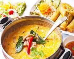 タイ料理レストラン チャンタラー Thai Restaurant Chantra