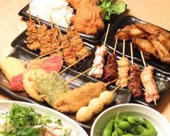 焼き鳥・とりかわ・串もの とりいちず 花小金井北口店