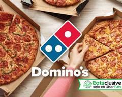 Domino's (Torreon Hamburgo)