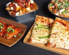Pizza Salvatoré (Rue Bouvier)