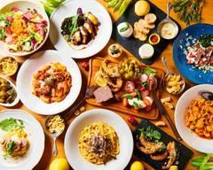 クッチーナ デル ナブッコ Cucina del NABUCCO