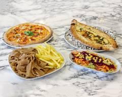 Nemrut Pizza Kebab