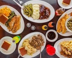 Paula's Soul Food Cafe
