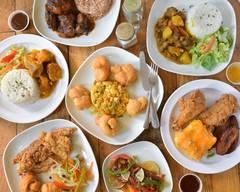 Cravin Jamaican Cuisine