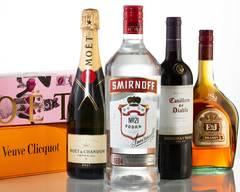 Bin Bucks Liquor