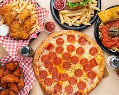 California Pizza Place