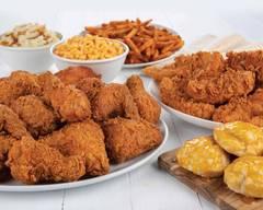 Krispy Krunchy Chicken (1140 Clay Street)