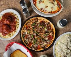 Angelo's Spaghetti & Pizza