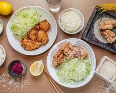 米米食堂 Kome-Kome-Shokudou