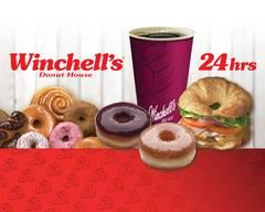 Winchell's Donut House (1300 E. Alondra Blvd)