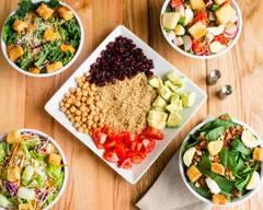 Palette Salad