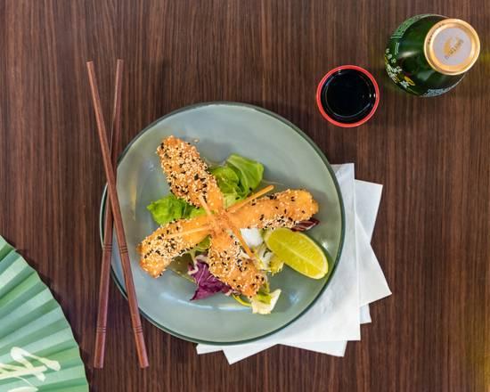 Nagoya Asian Kitchen Delivery Uber Eats