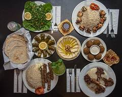 Raoushi Lebanon restaurant