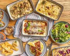 Lasagna Lab