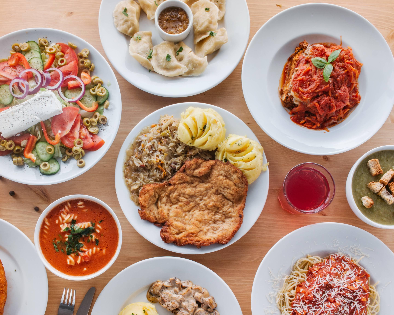 Dostawa Z Restauracji Family Bistro Pizza Krakow Uber Eats