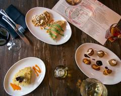 Tablao Wine Bar & Restaurant