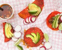 Papi Tacos & Churros