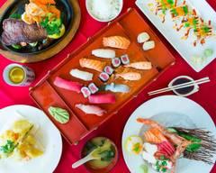 Restaurante Japonés Iori