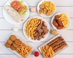 Dani Pizza Y Kebab Linares
