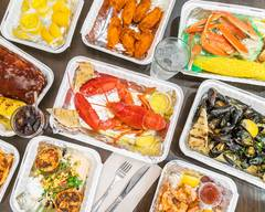Triangle Seafood And Po-boy