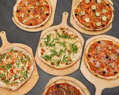 Mademoiselle Pizza