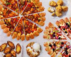 Pizza Hut Restaurants (Teesside Park)