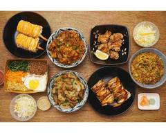 Gyubee Japanese Grill (Dundas)