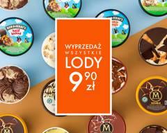 Lody Ice Cream NOW - Częstochowa II