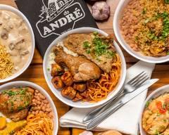 Bar & Restaurante do André