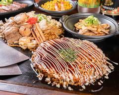 お好み焼はここやねん 四条河原町店 okonomiyaki ha cocoyanen