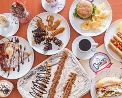 Chack's Churros, Crepas y Snacks