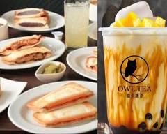 カフェ ウィ Cafe WE with OWLTEA浅草店