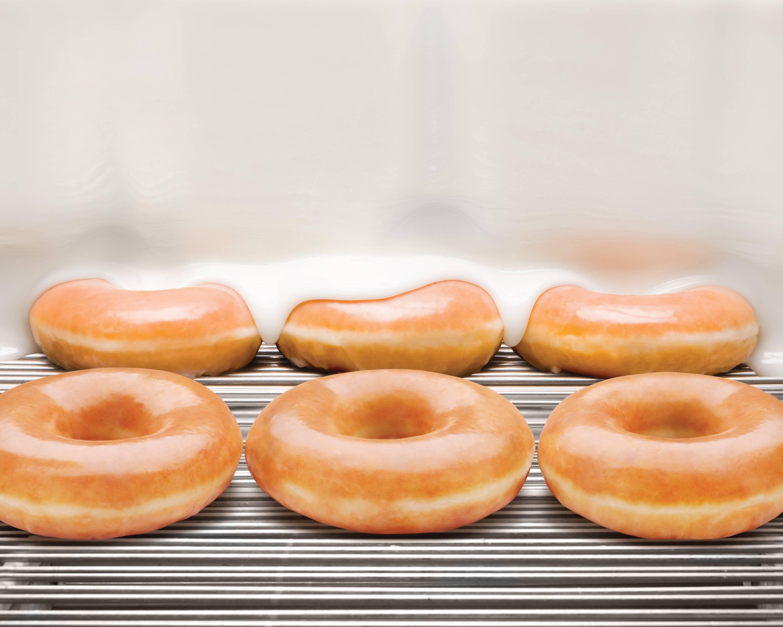 Krispy Kreme Sandton City Delivery Sandton Uber Eats