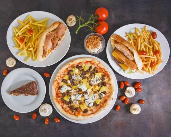 Livraison De Repas A Domicile A Le Blanc Mesnil Les Meilleurs Restaurants Uber Eats