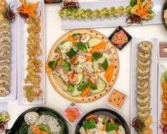 Sushi Go (Centro)