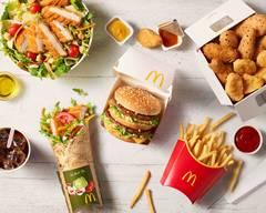McDonald's® - Morena