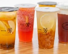 YiFang Fruit Tea 一芳台灣水果茶
