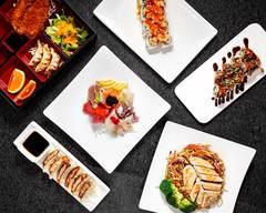 Oishii Mika Sushi