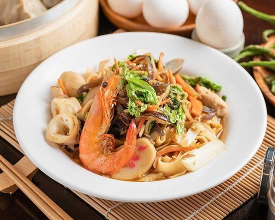 北平京廚北方麵食館
