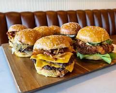 Gee Burger (Falls Church)