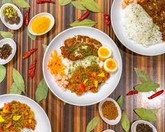 カラスマカリー Karasuma Curry