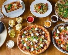 Pizzeria Szybka Pizza Nocą