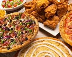 Pizza Ranch (2825 S Glenstone Ave, Room F01B)