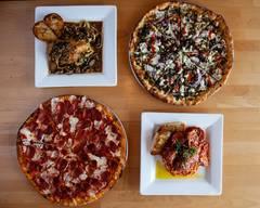 La Boca Wood Fired Pizza
