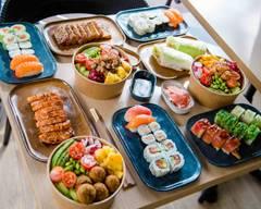Mas Sushi & Poké Bowl
