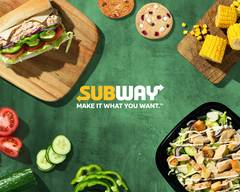 Subway Skrapan