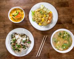S&S Thai Vegan Kitchen
