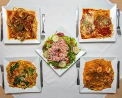 Cosmo Bella Pizzeria and Restaurant