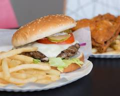 Crown Fried Chicken (1570 Acushnet Ave)
